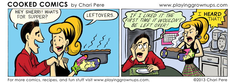 COOKED#4-Leftovers
